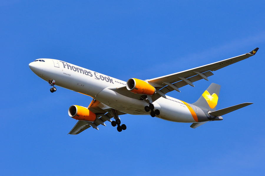Thomas Cook Collapse: What To Do If You're Stranded Or Have A Holiday Booked