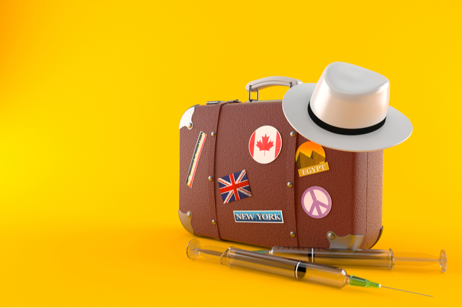 Travel Vaccinations: All You Need to Know
