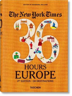 new york times 36 hours europe