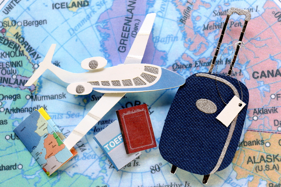 How to Prepare for 1 Year Abroad