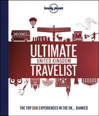 ultimate travelist united kingdom