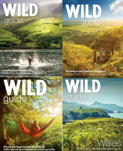 wild guide series